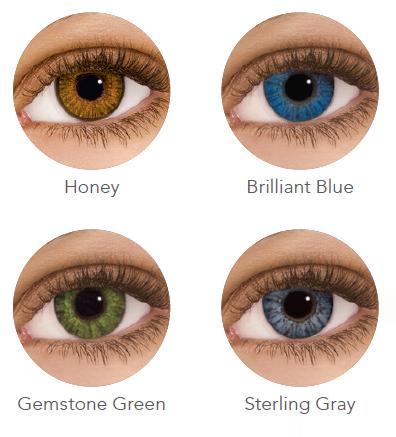Air Optix Colour (kolory zdecydowane)