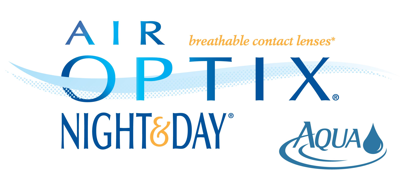 Air Optics Night & Day Aqua
