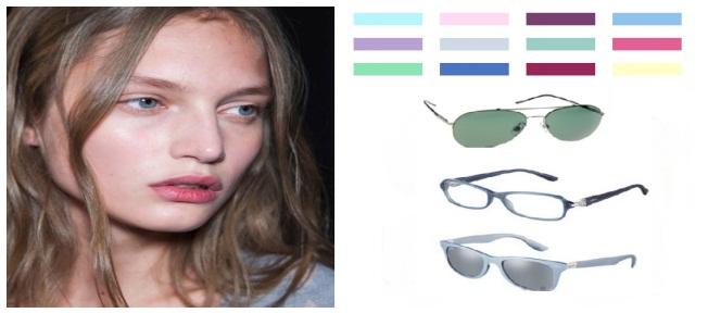 Jaki kolor okularów wybrać?