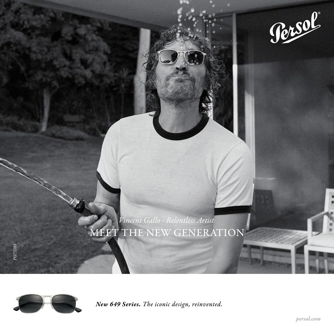 Okulary korekcyjne Persol