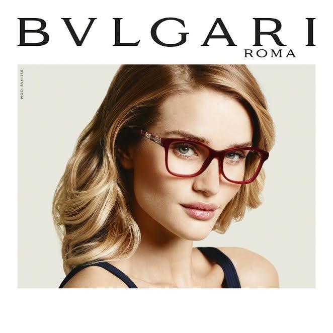 Okulary korekcyjne Bulgari