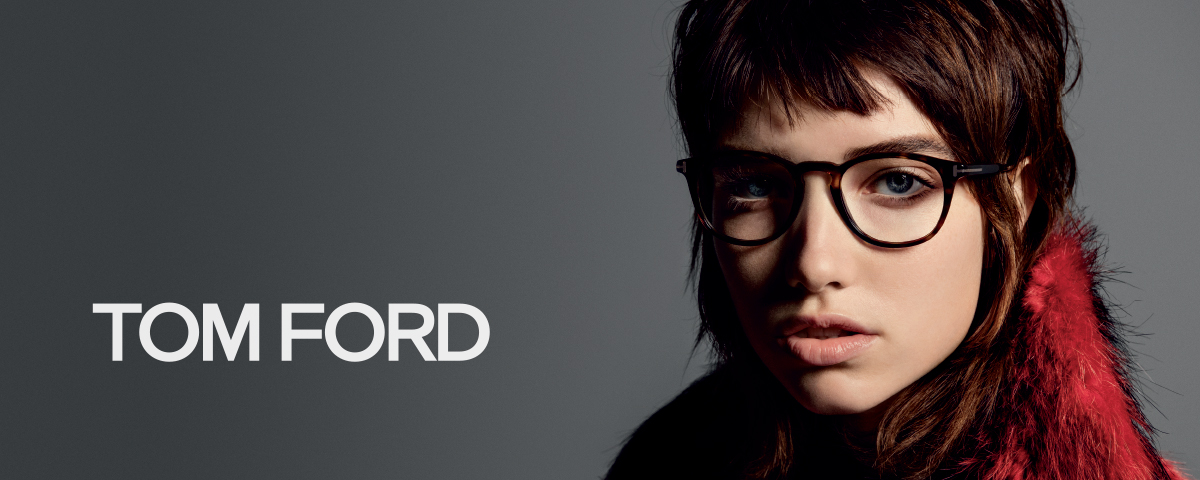 Okulary Tom Ford