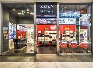Optique Galeria Mokotów